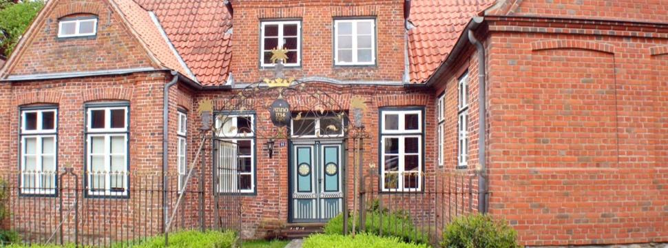 Kloster Preetz, © Anne Bermüller / pixelio.de