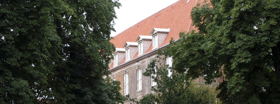 Schloss Kilia - Kieler Schloss, © Landeshauptstadt Kiel/Bodo Quante