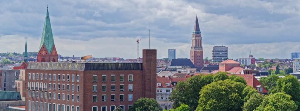 Typisch Kiel!, © © istock.com/Dennis Gross