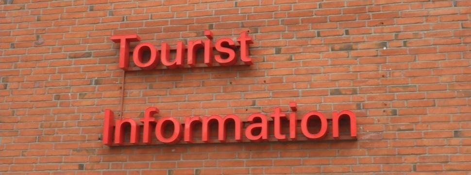 Tourist-Information Kiel