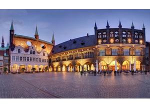 Markt Lübeck