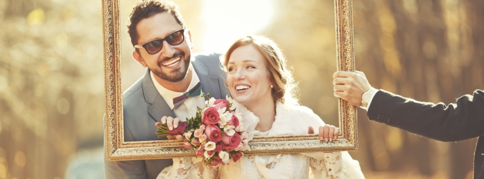 Hochzeit in Kiel, © istock.com/manifeesto