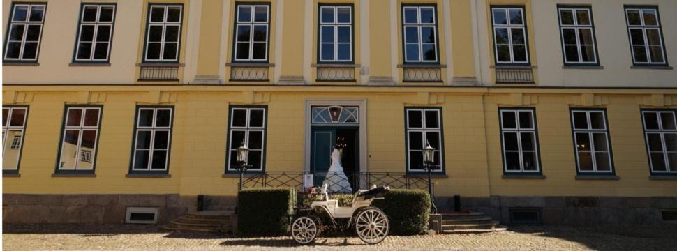 Hochzeits-Location Gut Emkendorf, © kiel-magazin.de